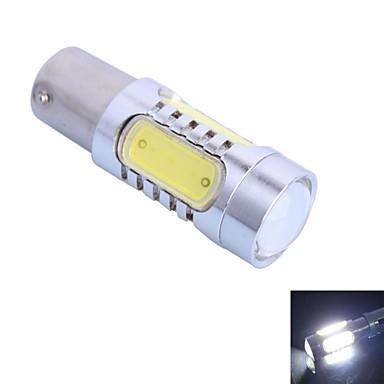 gc® 1156 / P21W 11W 400lm fehér LED-es autó viszont kormánymű fény / tolatólámpa (dc12-24v, 1db)