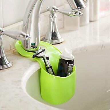 Horgok Toilet / Bathtub / Zuhany / Medicine Cabinets Műanyag Több funkciós / Környezetkímélő / Utazás / Ajándék