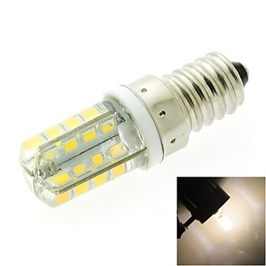 E14 LED Corn Lights T 32 leds SMD 2835 Warm White 220lm 3000K AC 220-240V