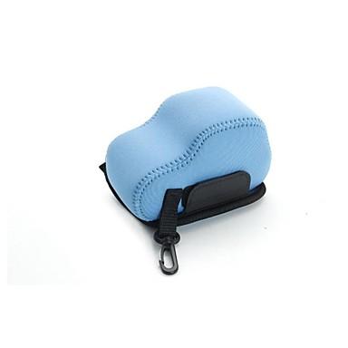 dengpin® неопрена мягкая сумка камера защитный чехол сумка для Canon Powershot G1X Mark II g1xii (ассорти цветов)