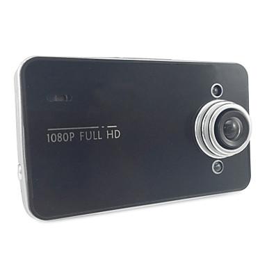 k6000 1080p / Full HD 1920 x 1080 Auto dvr 120 Grad Weiter Winkel 5,0 MP CMOS 2.4inch LCD Autokamera mit Loop - Aufnahme / Nachtsicht 2