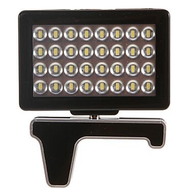 SMP-LED-32 Digital LED Video Light Ideal for Video