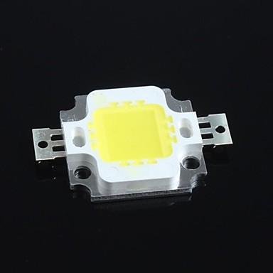 hvit 10w høy effekt ledet 10w høy effekt ledet integrert lyskilde