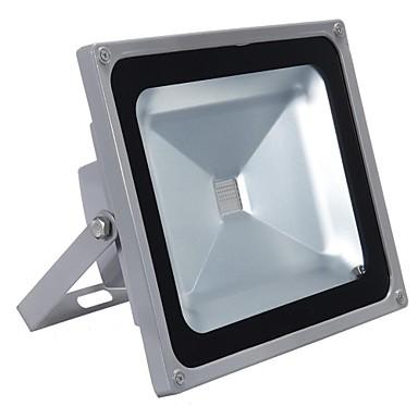4900lm LED Flutlichter 1 LED-Perlen Hochleistungs - LED Ferngesteuert RGB 85-265V