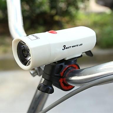 LED Taschenlampen Sicherheitsleuchten Fahrradlicht Laser Radsport Multi-Tool Anti-Rutsch- Knopfzell-Batterien Lumen Batterie Camping /