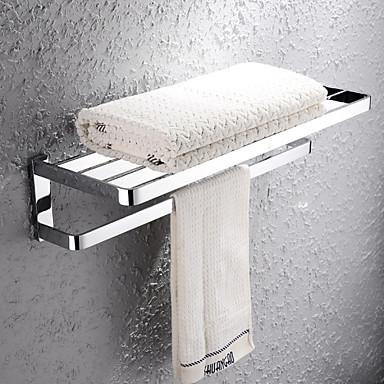 Badezimmer Regal Gute Qualität Moderne Messing 1 Stück - Hotelbad Doppelbett (200 x 200)