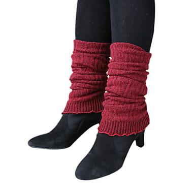 de25ca90b3e galochas tricô de lã meias leggings para botas 2 pares (mais cores ...