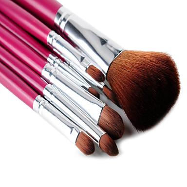7pcs Make-up kwasten professioneel Brush Sets Synthetisch haar / Kunstvezel kwast Grote kwast / Klassiek / Medium kwast