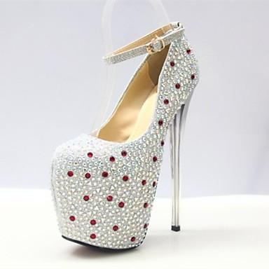 bayan ayakkabıları seksi yuvarlak ayak stiletto topuk daha fazla renk kullanılabilir parti ayakkabı pompaları
