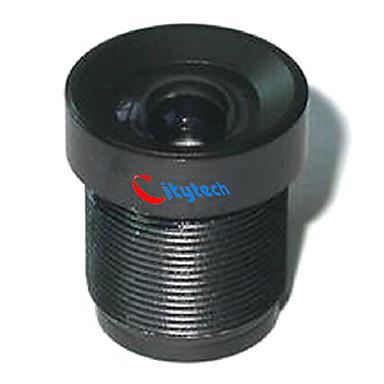 Objektiv 12mm CCTV Surveillance CS Camera Lens für Sicherheit Systeme 2.5*1.8*1.8cm 0.025kg