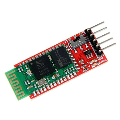 Geeetech Serial TTL Bluetooth module Bluetooth Bee Master for Arduino