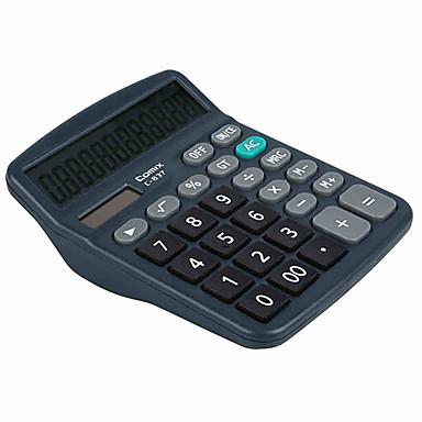 12 цифр калькулятор