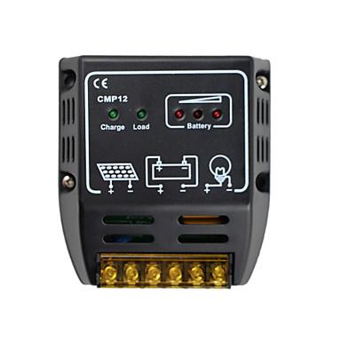 y-solar 10a solar charge controller 12v 24v auto-schakelaar cmp12