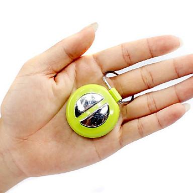 Gadgets para Pegadinhas Brinquedos de Pegadinha Canetas de Choque Antiestresse Circular Plástico Metal Unisexo Dom