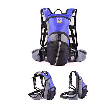 13 L Fietsen Backpack Klimmen Fietsen / Fietsen Kamperen&Wandelen waterdicht Multifunctionele Nylon AOTU