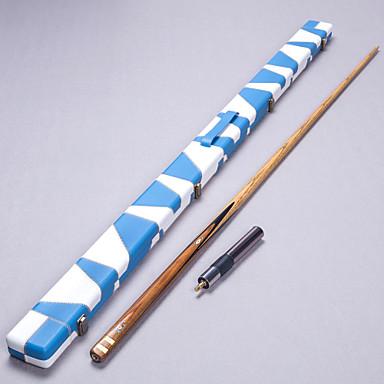 cheap Billiards & Pool-Cue Sticks & Accessories Snooker Wood One-piece Cue