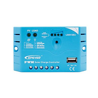 USB 충전기 ls0512eu와 epever의 5A의 USB 태양 광 충전 컨트롤러