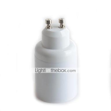 1 db egycsatlakozó e27 a gu10 lámpatartó adapterhez kiváló minőségű