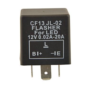 Araba Ampul LED Dönüş Sinyali Işığı For Uniwersalny