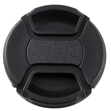 mengs® 62mm geçmeli nikon canon ve sony için dize / tasma ile objektif kapağı kapağı