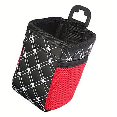 autó belső zsinórral kocsi táskák autó styling