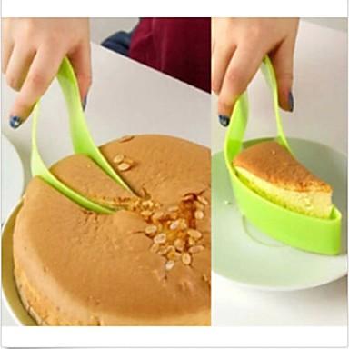 Cutter & Slicer For Brot Kuchen Für Kochutensilien umweltfreundlich