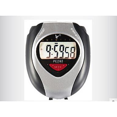 elektronikus stopperóra pc262 egysoros 2 stopper 5 számjegyű kijelző stopperóra mozgalom karakter