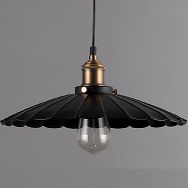 Pendant Light Ambient Light 110-120V / 220-240V Bulb Not Included / 10-15㎡ / E26 / E27