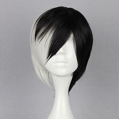 Popular Short  Hair Wig Hair Wave Synthetic Hair Wig