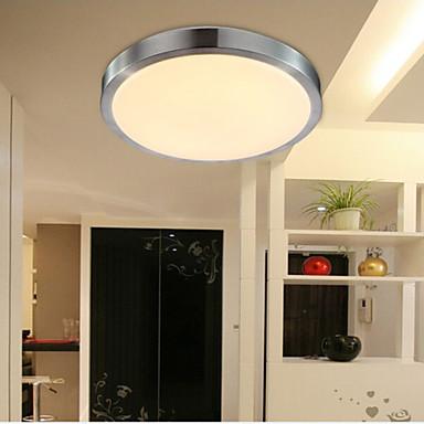 0.5 Contemporain / Traditionnel/Classique LED / Style mini Plaqué PVCSalle de séjour / Chambre à coucher / Salle à manger / Cuisine /