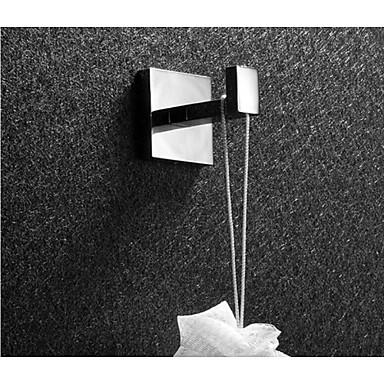 Гаджет для ванной Нержавеющая сталь Крепление на стену 55mm*60.5mm*55mm Нержавеющая сталь Современный