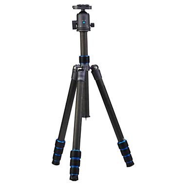 cheap Camera & Photo-Carbon Fibre 450mm 4 sections Digital Camera Tripod
