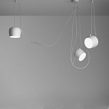 Modern / Zeitgenössisch Pendelleuchten Moonlight - Ministil, 110-120V 220-240V Glühbirne nicht inklusive
