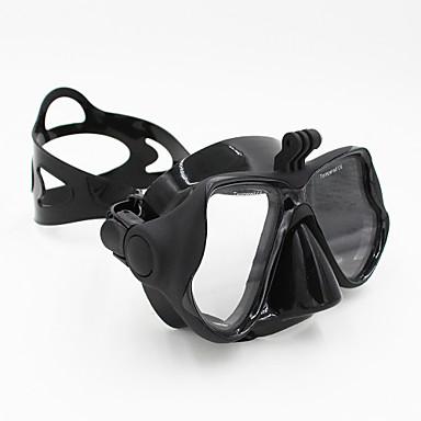 Svømming Dykkemasker Til Action-kamera Alle Gopro 5 Gopro 4 Black Gopro 4 Session Gopro 4 Silver Gopro 4 Gopro 3 Gopro 3+ Gopro 2 Gopro 1