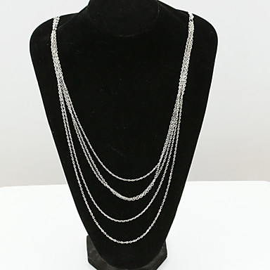 여성 패션 유럽의 문 목걸이 크리스탈 모조 다이아몬드 18K 금 오스트리아 크리스탈 문 목걸이 ,
