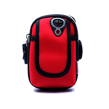 WEST BIKING® Outdoor Leisure Sports And Fitness Jogging Arm Package Arm Breathable Waterproof Bag-For Iphone6