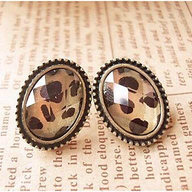 Fülbevaló Beszúrós fülbevalók Ékszerek Női Ötvözet 2pcs Ezüst