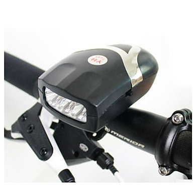 Bike Lights Front Bike Light LED - Cycling With Horn Lumens Battery Cycling/Bike