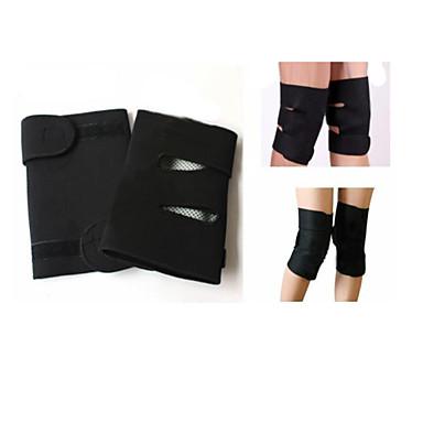 Full Body / Talia / kolano Obsługuje Ochraniacze na kolana Magnetoterapia Łagodzenia bólu nóg Chronometraż Turmalin