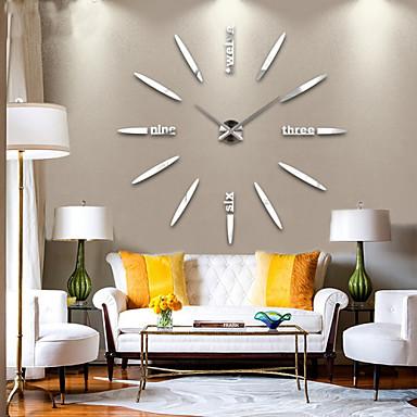 현대/현대 주택 가족 벽 시계 시계