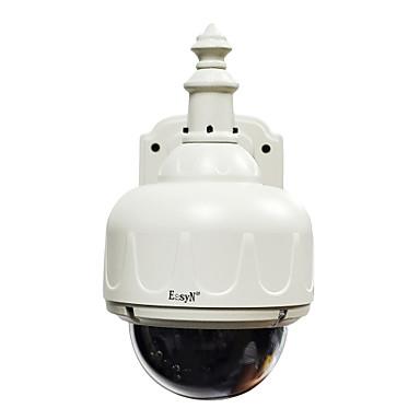 easyn® 1.3mp ip-kamera p2p drahtlose ptz outdoor domo mit 16g sd karte und ir nachtsicht
