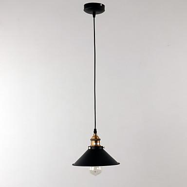 BriLight Retro Pendelleuchten Moonlight - Ministil, 110-120V 220-240V Glühbirne nicht inklusive