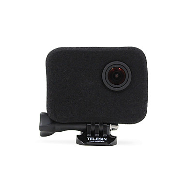 Accessories Protective Case High Quality For Action Camera Gopro 4 Gopro 3 Gopro 3+ Gopro 2 Sports DV Foam