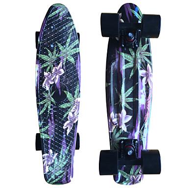 22 дюймы Стандартные скейтборды пластик Abec-9