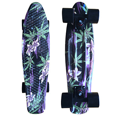 22 tuumaa Standardi Skateboards Muovi Abec-9