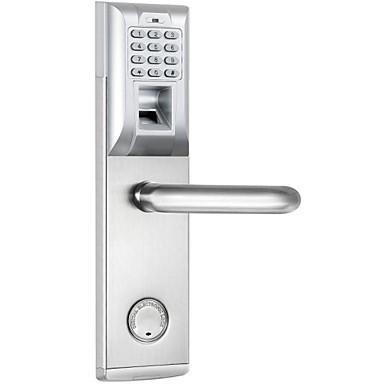 брт биометрический и пароль блокировка дверей 903