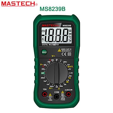 Mastech Ms8239B Digital Display Multimeters