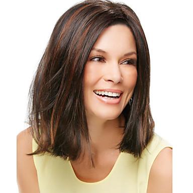 여성 여성은 짧은 합성 머리는 뜨거운 판매 가발
