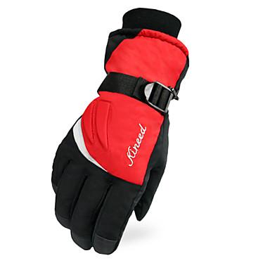 BOODUN® Γάντια για Δραστηριότητες/ Αθλήματα Γυναικεία / Ανδρικά Γάντια ποδηλασίας Άνοιξη / Καλοκαίρι / Φθινόπωρο / ΧειμώναςΓάντια