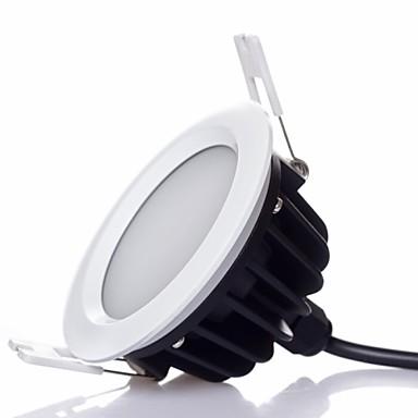 15W wpuszczone 3inch wodoodporne IP65 downlight lampy LED wysokiej jakości lampy łazienkowe smd5630 diody